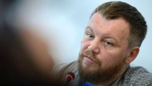 Андрея Пургина расстреляли, – боевик