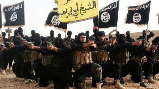 РФ причастна к подготовке боевиков ИГИЛ