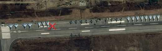 Отсчет пошел – в Сирии сбит первый Су-24 ВВС РФ!