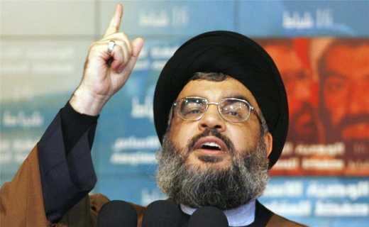 Лидер «Хезболлы» заявил о высокоточном российском оружии в Сирии