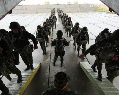 РФ начинает военную интервенцию в Сирии