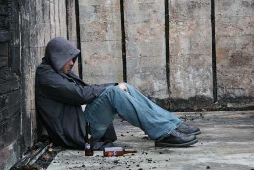 В России появляется 150 тысяч новых наркоманов ежегодно