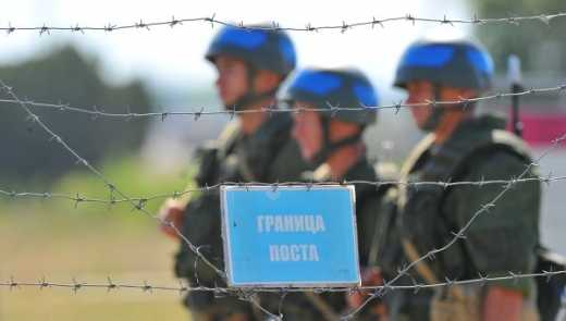 Молдова закликає ОБСЄ посприяти відводу російських військ з Придністров'я