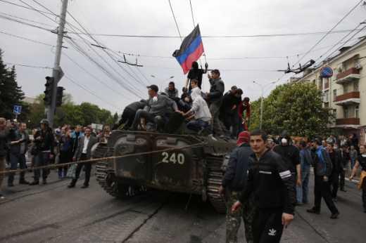 """В """"ДНР"""" начался конституционный переворот, – социальные сети"""