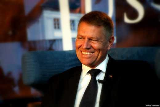Президент Румунії: не можна бути толерантним до загарбників