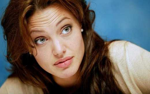 Аксенов хочет выделить в Крыму землю для Анджелины Джоли