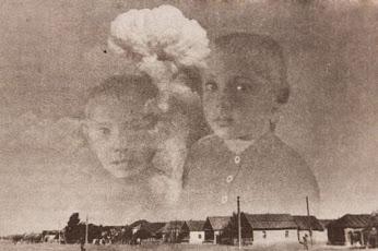 Более полувека назад СССР сбросил атомную бомбу на своих граждан: погибли 43 000 советских солдат