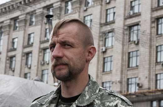 Казак-депутат Гаврилюк пошел таксовать