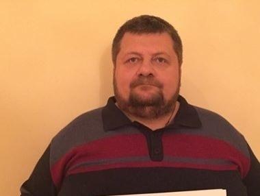"""Мосийчук устроил вопли в больнице: """"Стоять!"""""""