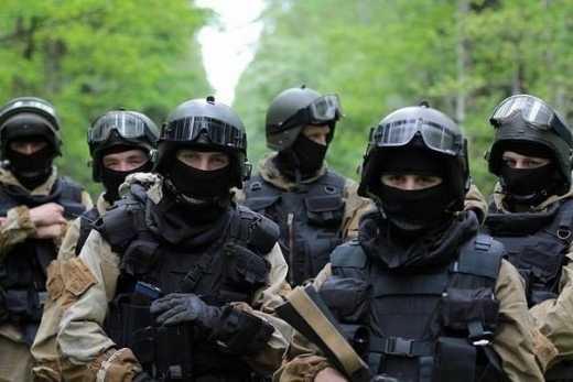 Принята новая военная доктрина Украины, которая определяет противником Россию