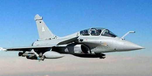 ВВС Франции уничтожили лагерь ИГ, террористы Расеи чойта сразу занервничали