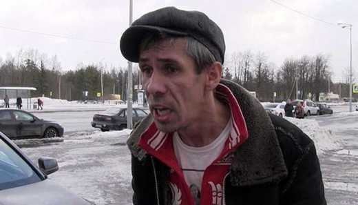 """Панин вылечился от """"белой горячки"""" и мечтает посетить Донбасс в компании Кобзона"""