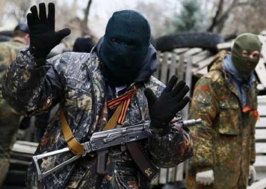 """Истерия """"Россия нас сливает!"""" захлестнула оккупированный Донбасс"""