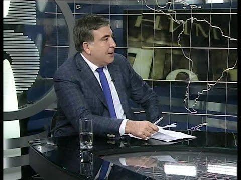 """""""Русский мир"""": Саакашвили дал страшный прогноз для Латвии"""