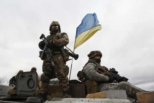 """На Луганщине задержан итальянский военный, который """"искал маму"""""""