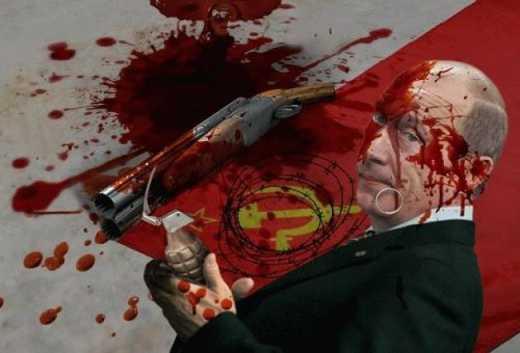 «Россия как мировой фактор нестабильности», — ZLOY_ODESSIT
