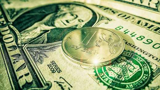 Виступ Путіна спричинив падіння курсу рубля