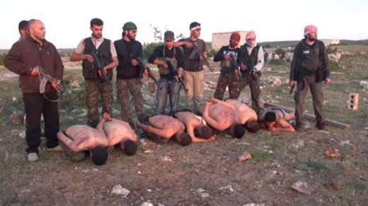 Все больше мяса убывает в Сирию – скатертью дорожка!