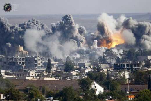 Головна ціль Росії в Сирії – опозиція, – експерт