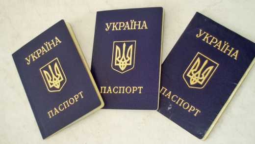 Крымчан заставляют признаваться о наличии украинского паспорта