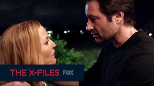 В трейлере 10 сезона «The X-files» использовали кадры с евромайдана