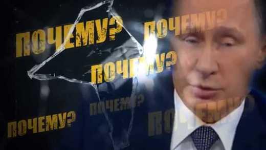 Видеоролик заставляющий задуматься о нищете России (видео)
