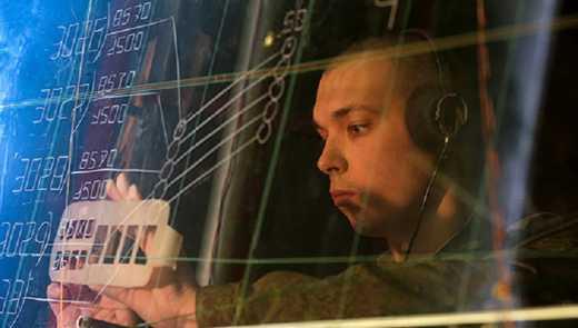 В России по тревоге подняли Воздушно-космические войска