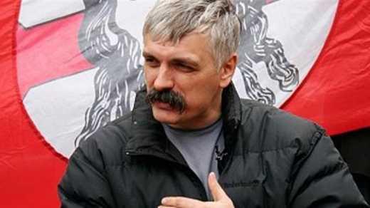 В России арестовали директора Библиотеки украинской литературы