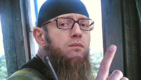 Адвокат Карпюка и Клыха выложил материалы о том, как «Яценюк в Чечне воевал».