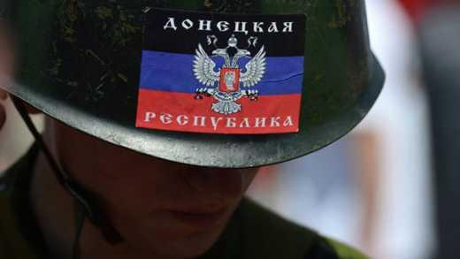 Новая байка «Новороссии»: Украинские войска готовятся атаковать их