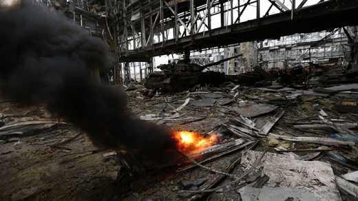 Боевики расстреляли еще одного украинского военного