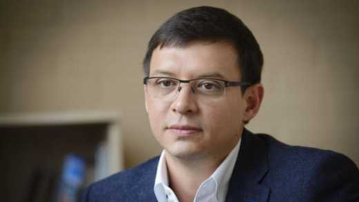 """Нардеп от """"Опоблока"""" назвал жителей Донбасса """"Донбасянами"""""""