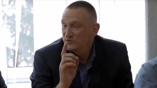 Мэром Доброполья стал сепаратист