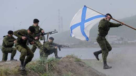 В Крыму для командировки в Сирию наберают всех подряд, — Пятигорец
