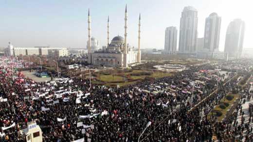 Боялись Майдана, получат исламскую революцию. Многоходовочка