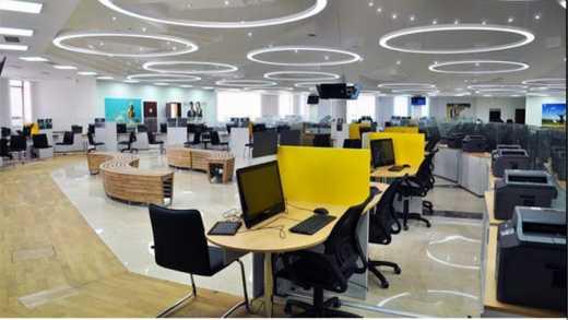 В Одессе открылся новый центр административных услуг