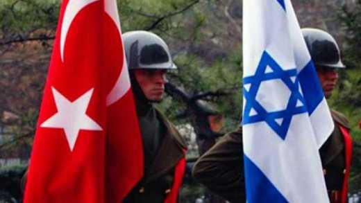 Турция и Израиль постепенно переходит в разряд врагов России, — блогер