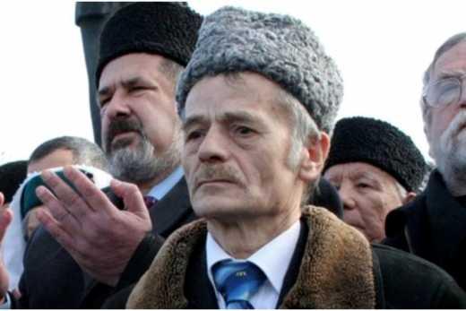 За версією окупантів Криму Джемілєв пов'язаний з ІДІЛ