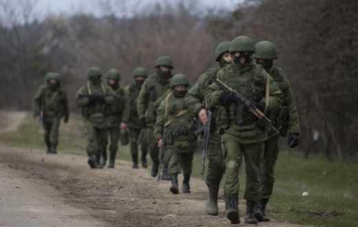 """Как украинцы разгромили """"зелёных человечков"""", или Почему Путин заключил Минск-1"""