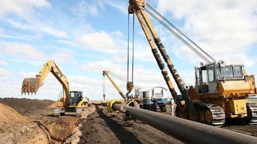 Мост уже построили: В Крыму заявили о строительстве газопровода, который соединит полуостров с РФ