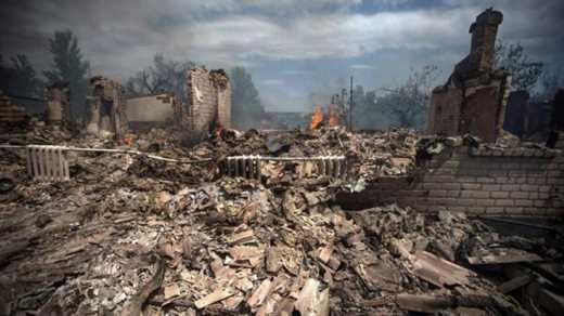 Боевики «ДНР» атаковали батальйон украинских военных, есть жертвы