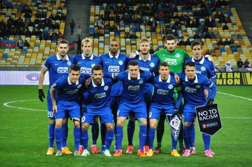 Дніпро може стати кращим клубом року за версією ЕСА