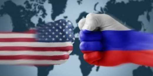 "Brookings Institution: ""холодна війна"" неминуча"