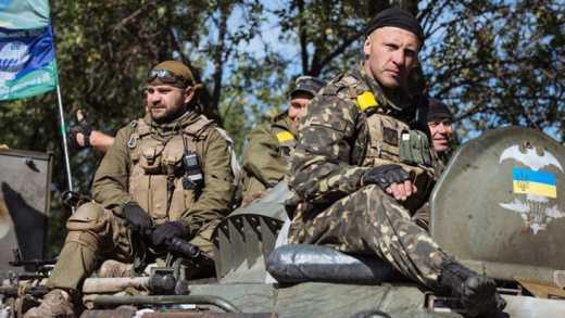 Домой из фронта: 93-я бригада возвращается к родным!