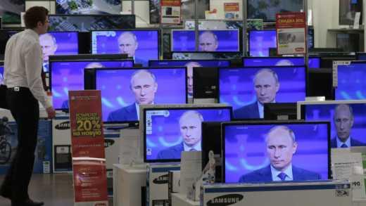 В бюджете РФ на 2016 год предусмотрено увеличение средств на госСМИ, — журналист