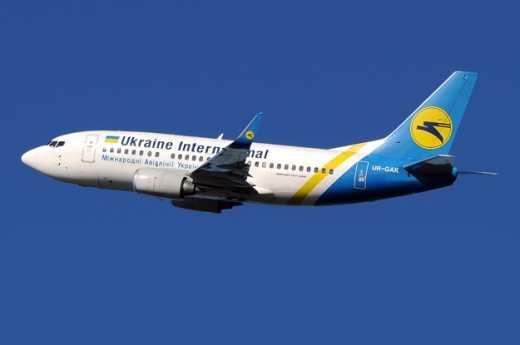 Україна розірвала угоду по авіасполученню з РФ