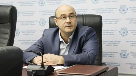В Луганске задержали главу Минэнерго ЛНР