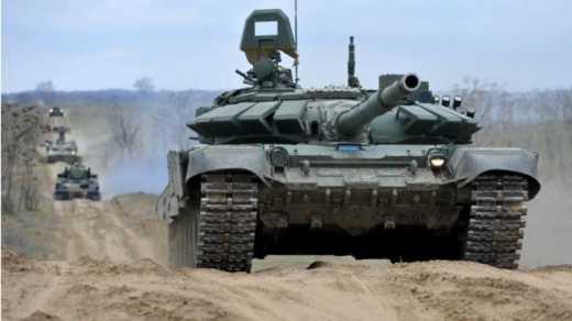 ВЦИОМ: Україна може напасти на Росію