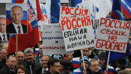 Россию ждет гражданская война и новая волна террора, – эксперт