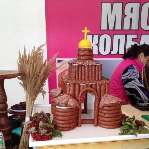 В Общественной палате предложили ввести «православный стандарт» продуктов